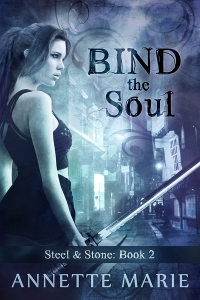 Marie - BIND THE SOUL (S&S2) - Goodreads