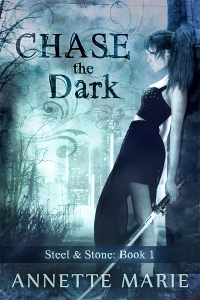 Marie - CHASE THE DARK (S&S1) - Goodreads
