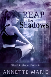Marie - REAP THE SHADOWS (S&S4) - Goodreads